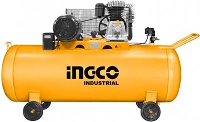 Компрессор Ingco AC402001 3kw\200L