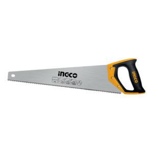Ножовка по дереву Ingco в ассортименте