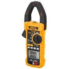 Мультиметр Ingco DCM10001 1000amp