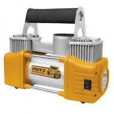 Компрессор для авто INGCO AAC2501 2 поршня