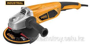 Болгарка INGCO AG20008 2000w d180